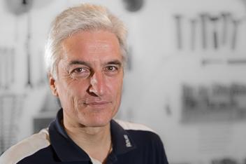 Peter Steinmann
